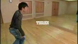 HSM 2 Choreography