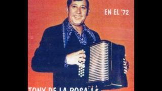 Huapango 'El Lucero' by Tony de la Rosa