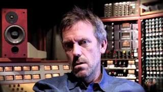 Hugh Laurie - Red Hot (Story Behind the Song)