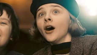 Hugo Trailer 2 Official 2011 [HD] - Chloe Moretz, Sacha Baron Cohen, Jude Law
