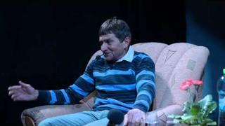 Husinecké křeslo - host: Josef Váňa