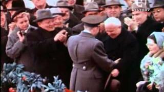 Hvězdný muž - Pravda o Juriji Gagarinovi CZ