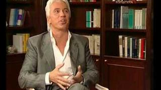 Hvorostovsky  - interview in Russian (part 3 of 3)