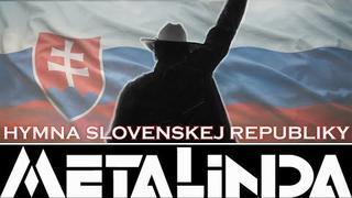 Hymna Slovenskej Republiky