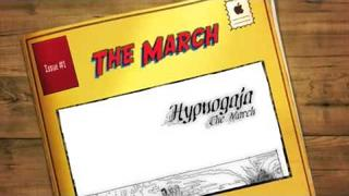 Hypnogaja - #02 The March (from the new album Truth Decay)