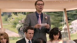 I Give It A Year - Stephen Merchant's Best Man Speech