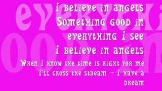 I Have A Dream Mamma Mia Movie Lyrics