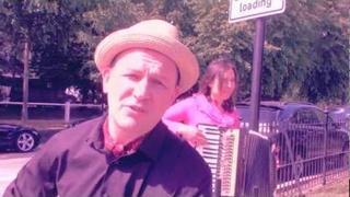 I Know Where Ray Davies Lives - Mark Nevin