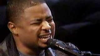"""""""I Need You Now"""" By Smokie Norful"""