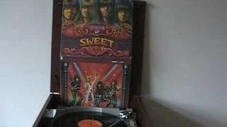 I Wanna Be Committed - The Sweet