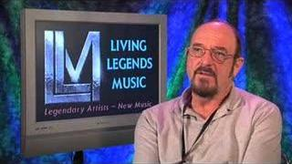 Ian Anderson (2 of 11) - The Formative Years