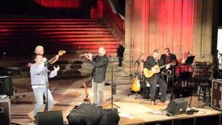 Ian Anderson from Jethro Tull with Bruce Dickinson - Jerusalem