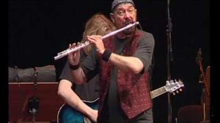 Ian Anderson / Jethro Tull / - Boris Dancing (2005)