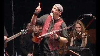 Ian Anderson / Jethro Tull / - Bouree (2005)