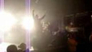 Ian Brown - Sister Rose - Live - 03.10.07.