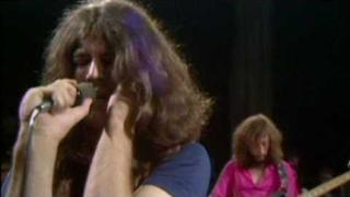 Ian Gillan - Highway Star (A Journey In Rock) - Film Clip