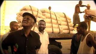 Ibrahim Ferrer - Buenos Hermanos short film
