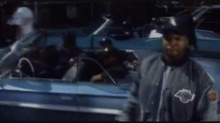 "Ice Cube ""Steady Mobbin"" (Official Video) HD Version"