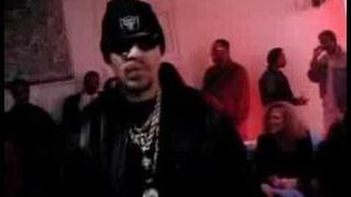 Ice T - New Jack Hustler (Nino's Theme)