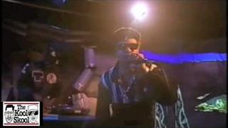 "Ice-T ""Power"" Live 1988"