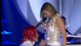 Ich Troje feat Real McCoy: Follow my heart live @ Piosenka dla Europy 2006