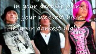 Icon for Hire The Grey w/lyrics!! EP Version