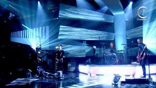 iConcerts - Muse - Starlight (live)