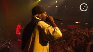 iConcerts - Wu-Tang Clan - METHOD Man (live)