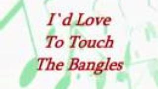 I'd Love To Kiss The Bangles by The Saw Doctors