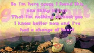 I'd Rather-Jasmine Trias