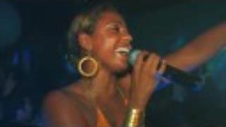 Ida Corr 'Live At The Mynt Lounge'