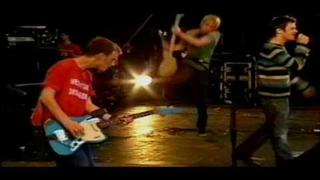 """Idlewild - """"These Wooden Ideas"""" [Live at Reading 2000]"""