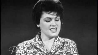 If I Could See The World (Through The Eyes of a Child) - Patsy Cline