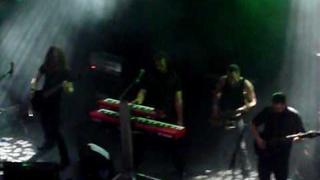 Ihsahn A Grave Inversed live@Inferno Festival, Oslo, 2010