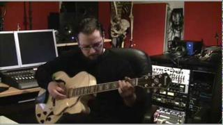 Ihsahn - Left-Hand Path (June 2010)
