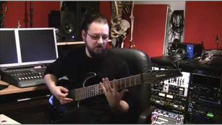 Ihsahn - Left Hand Path (May 2010)