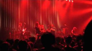 IHSAHN- Live in Tokyo 5th December 2011