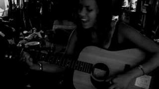 I'm yours-Jason Mraz cover Olivia Olson