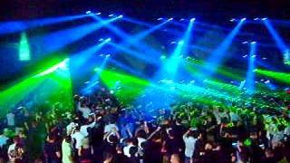 in concert III Arena Hall 2007