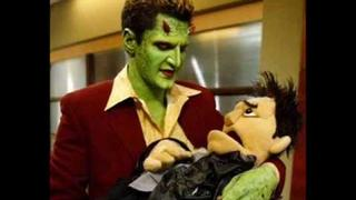 In Loving Memory Of Andy Hallett