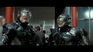 In New 'G.I. Joe: Rise of Cobra' Trailer from MTV Movie Awards