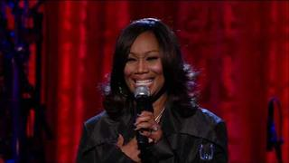 "IN PERFORMANCE AT THE WHITE HOUSE | Yolanda Adams ""A Change is Gonna Come"" 