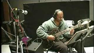 In The Studio with Kevin Eubanks
