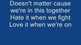 In This Together- A Change of Pace