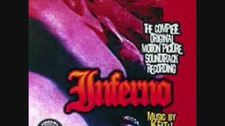 Inferno - Soundtrack - Part 2