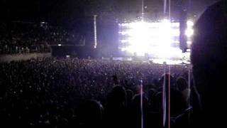 Infinity - Tiesto (live @ London O2 Arena) - Guru Josh Project cover remix