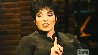 Inside The Actors Studio - Liza Minnelli