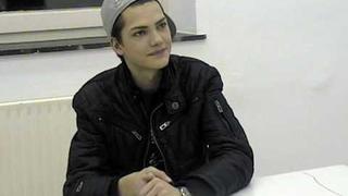 Interview 01.11.08