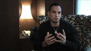 Interview Alter Bridge - Mark Tremonti (part 4)