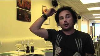 Interview Cradle of Filth - Dani Filth (part 1)